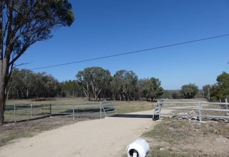Stanthorpe /Broadwater 71 acres