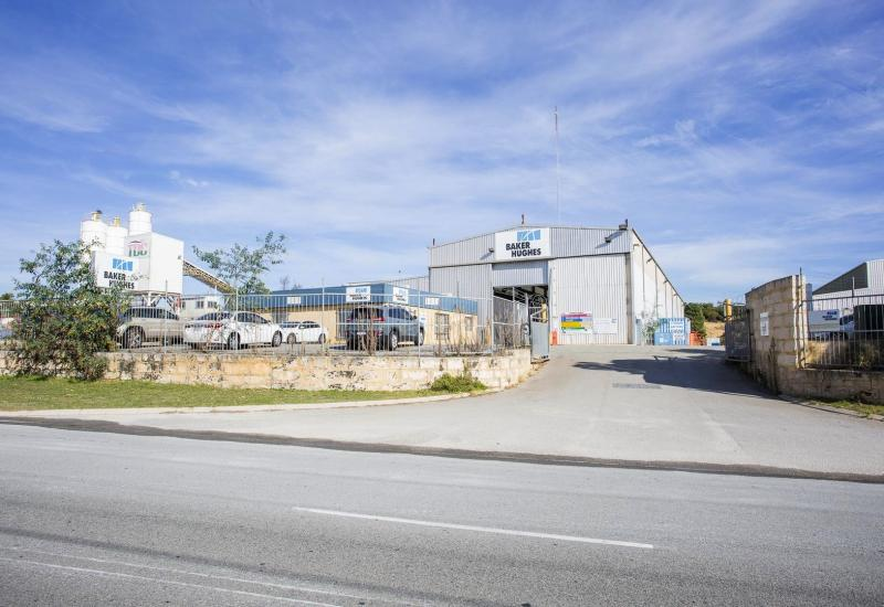 PRICE REDUCTION!!!! ZONED GENERAL INDUSTRIAL