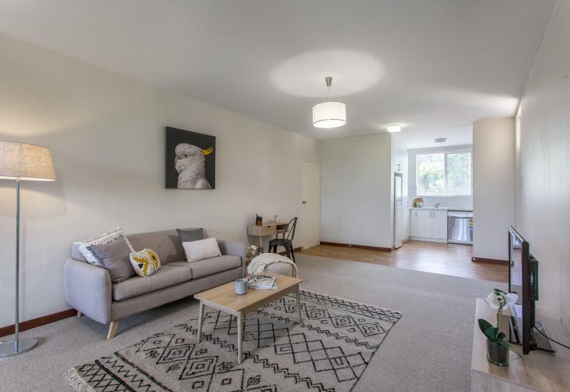 ' Huge 3 Bedroom 122 Sq  Fully Renovated  Apt '