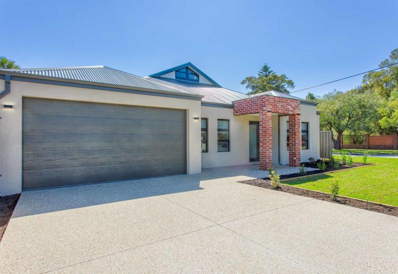 BRAND NEW 4 BED 2 BATH HOME