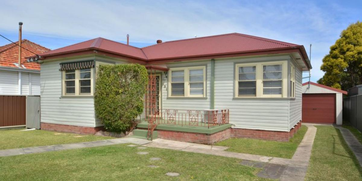 Perfect First Home - Great Investment