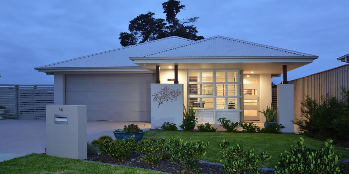 Exquisite Home Stunning Presentation