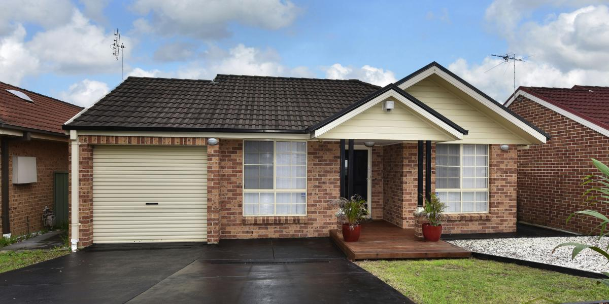 Great First Home or Investment