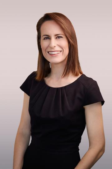 Elise McNeil