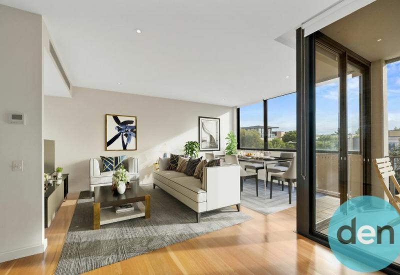 Amazing Three Bedroom / 2 Level Apartment - Beach Living