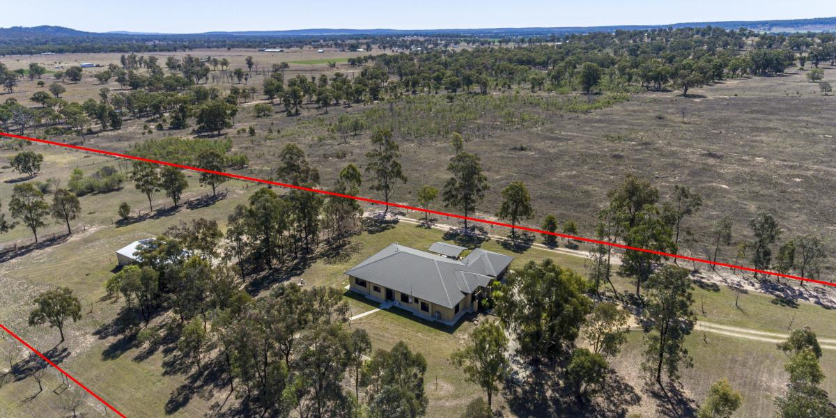 Substantial Lifestyle Property - With Subdivision Approval!