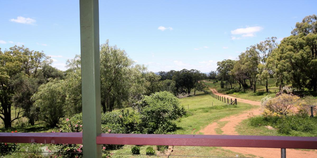 Acreage With Panoramic Views Minutes to Warwick