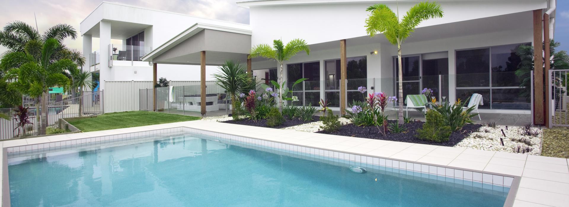 Design Real Estate Home