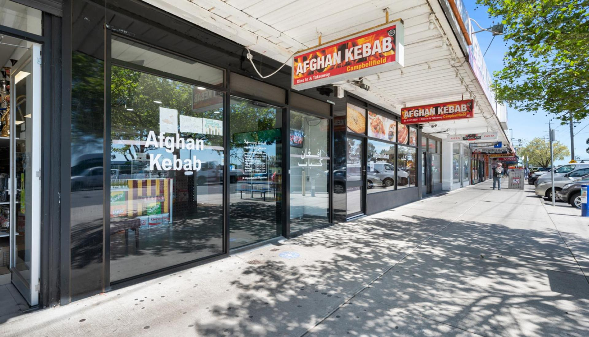 FREEHOLD RETAIL INVESTMENT WITH UPSIDE