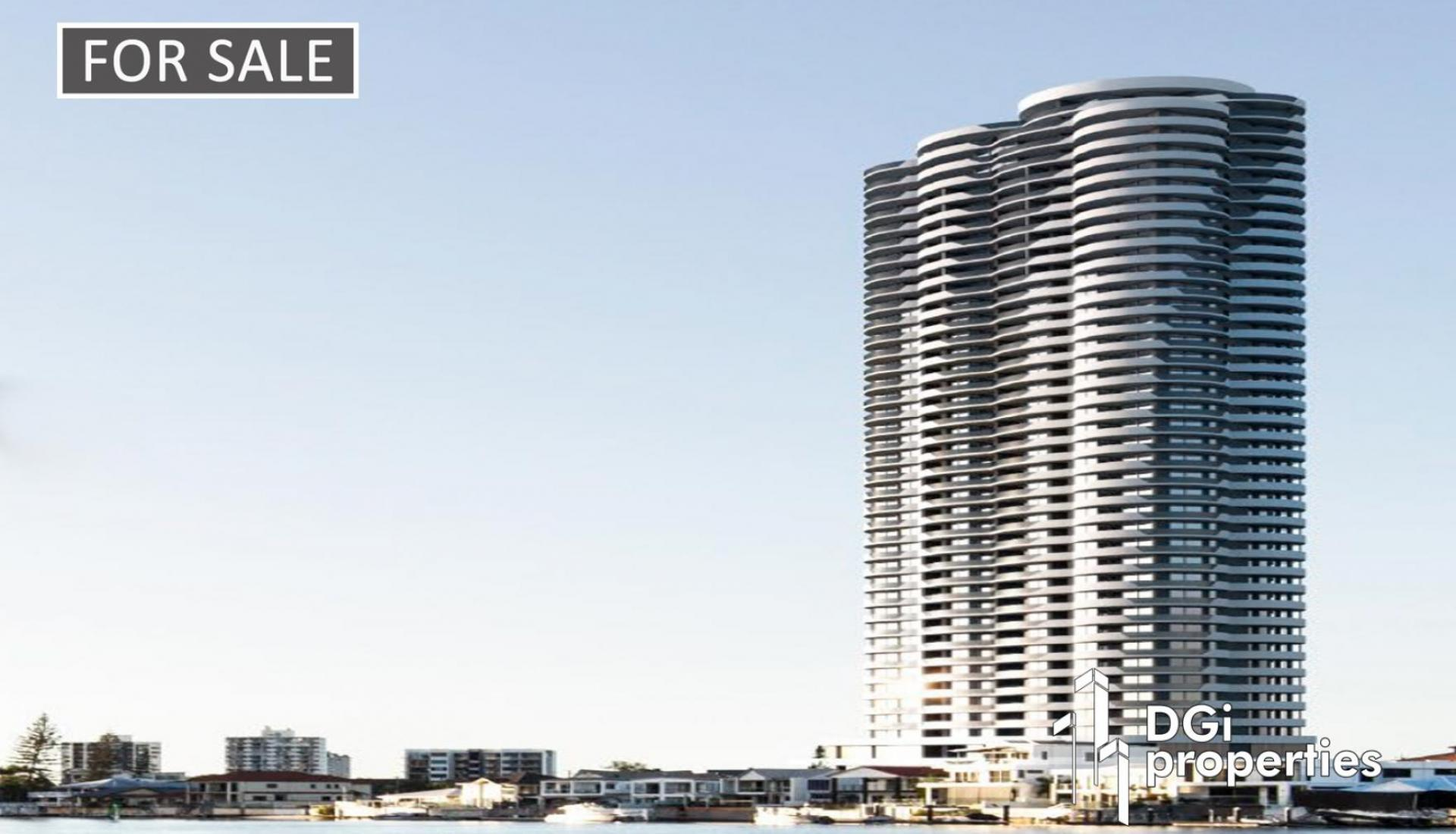 LUXURY QUEENSLAND APARTMENTS