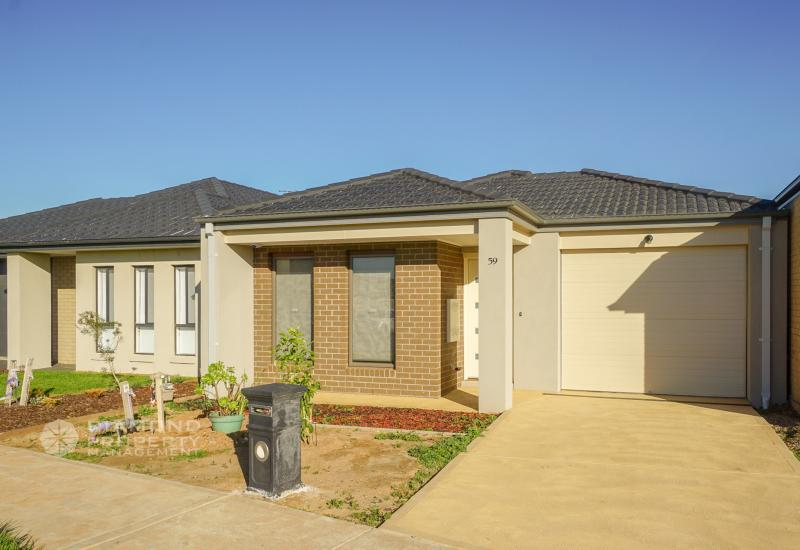 Near New House  For Rent In WERRIBEE