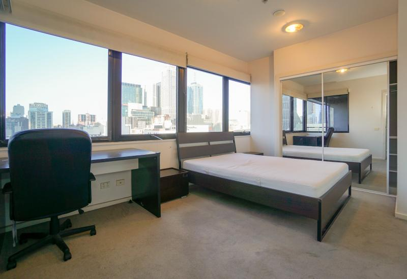 Furnished City View Apartment On Elizabeth Street