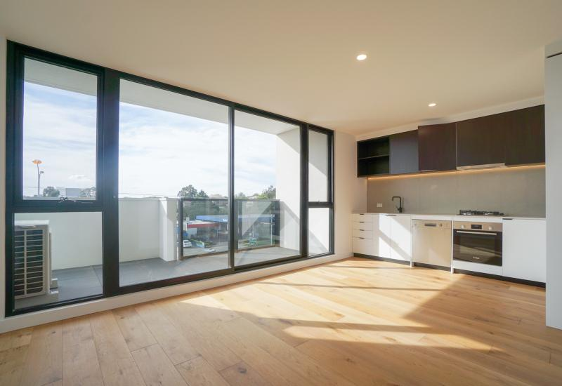 Best Location & Quality Apartment In Burwood