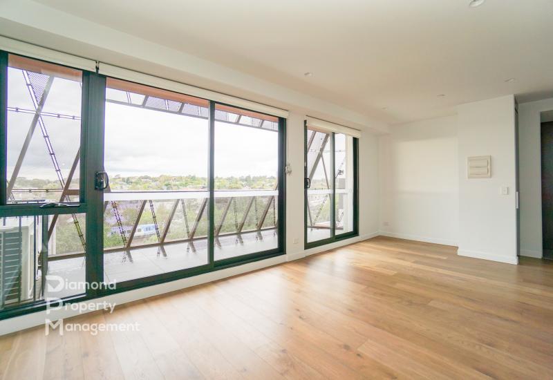 Stunning View Apartmemt In Hawthorn
