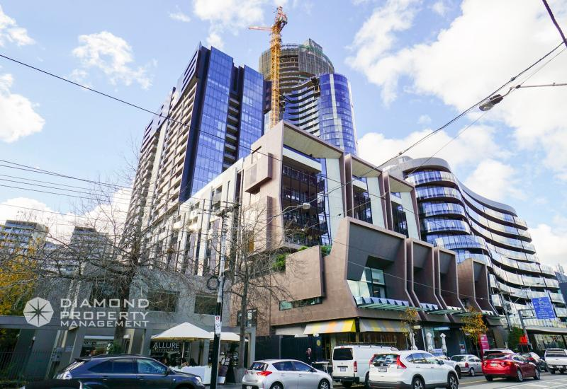 Move Into South Yarra With Lifestyle