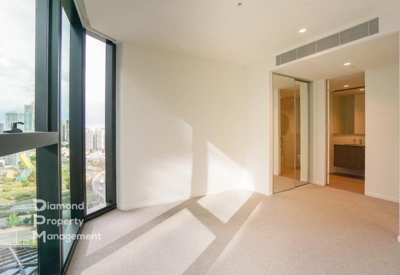 Brand New Two Bedroom Apartment With Stunning View