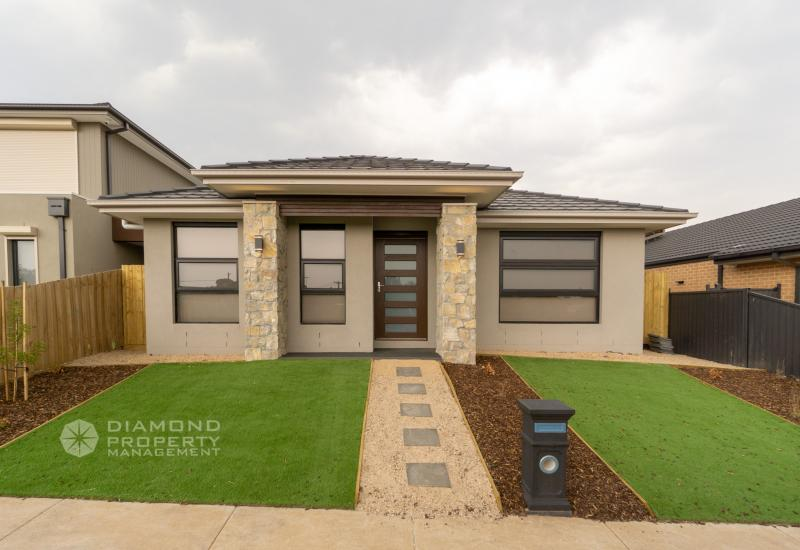 Brand New House At Prime Location
