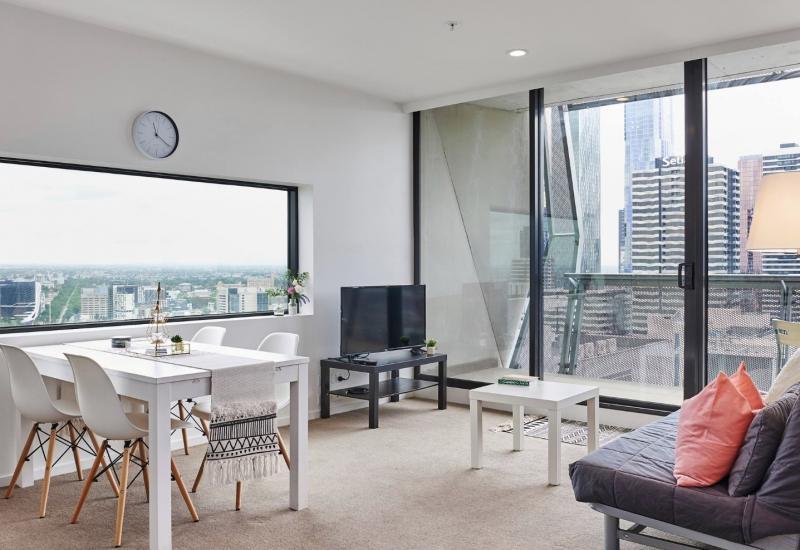Spacious Apartment Next To Flagstaff Garden
