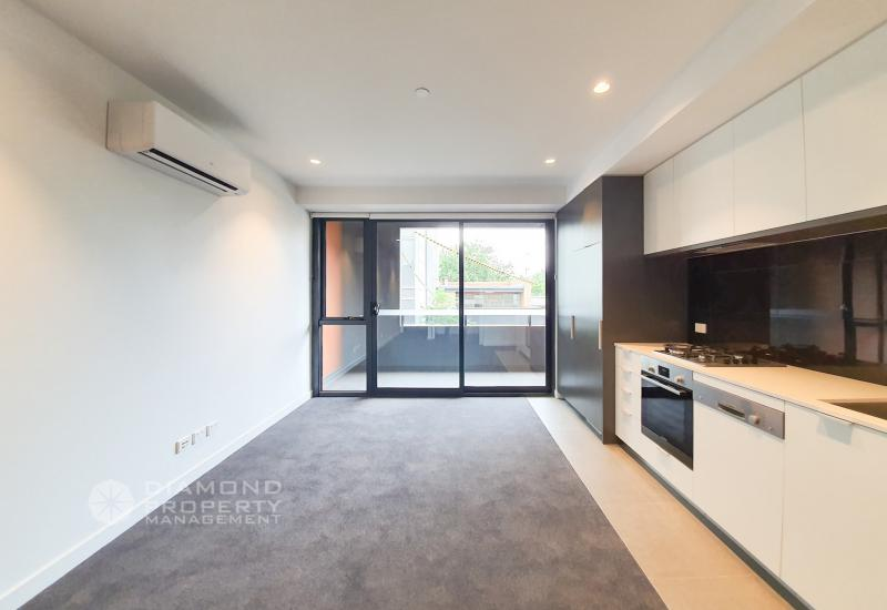 Brand New Apartment Near The Heart Of Hawthorn
