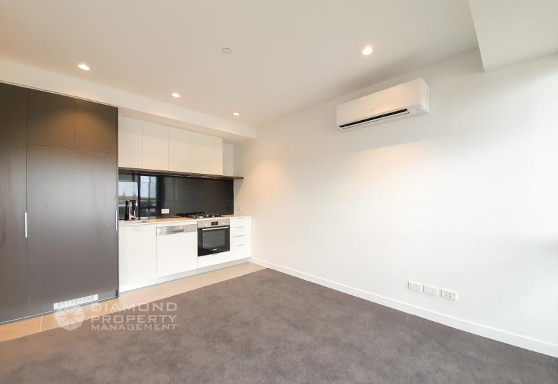 Brand New One Bedroom Home In Hawthorn