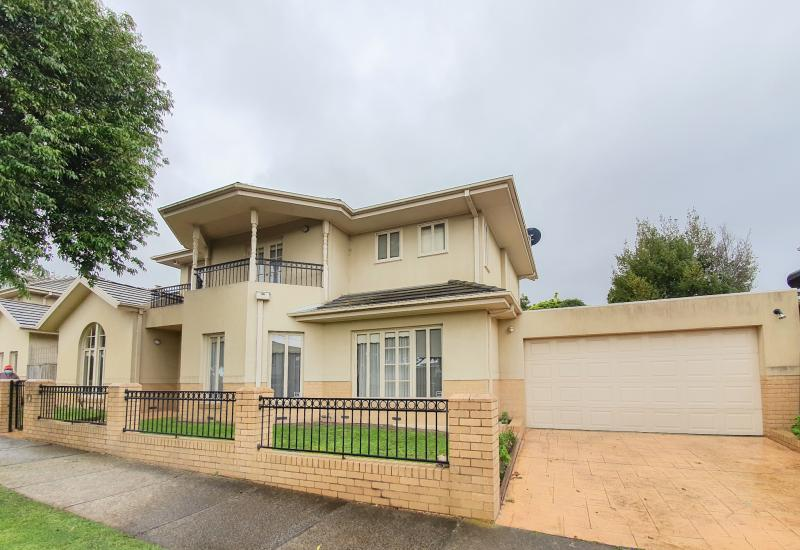 Double Storey Family Home At Prime Location