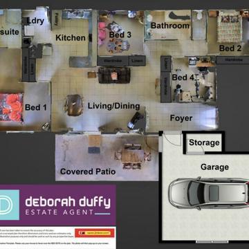 Bevan & Debra Bobbermein testimonial image