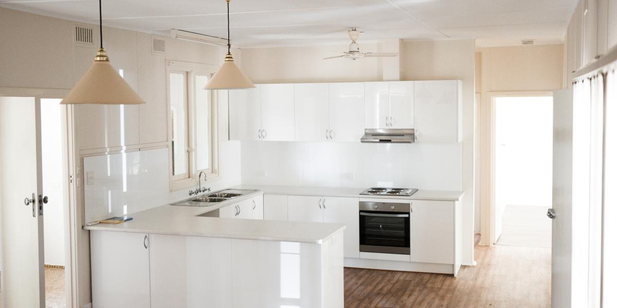 Kimberley Classic Family Home