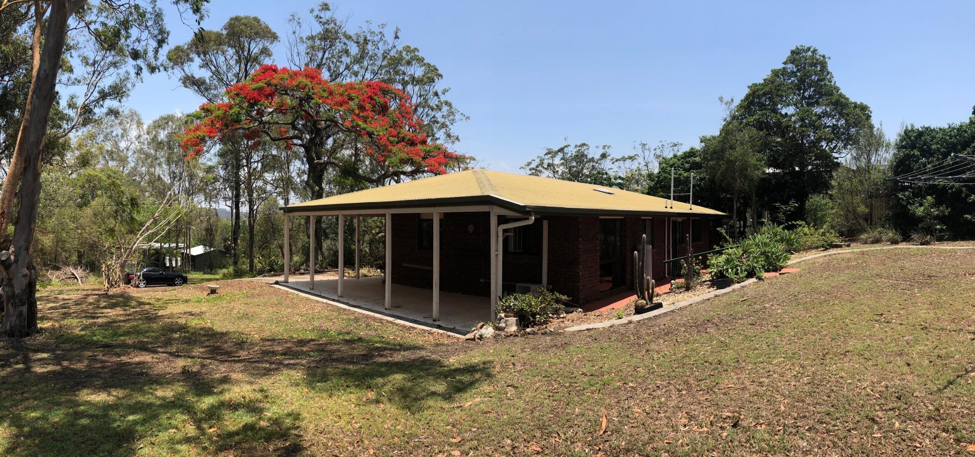 Belmont property with rural feel!Only 15 min from CBD
