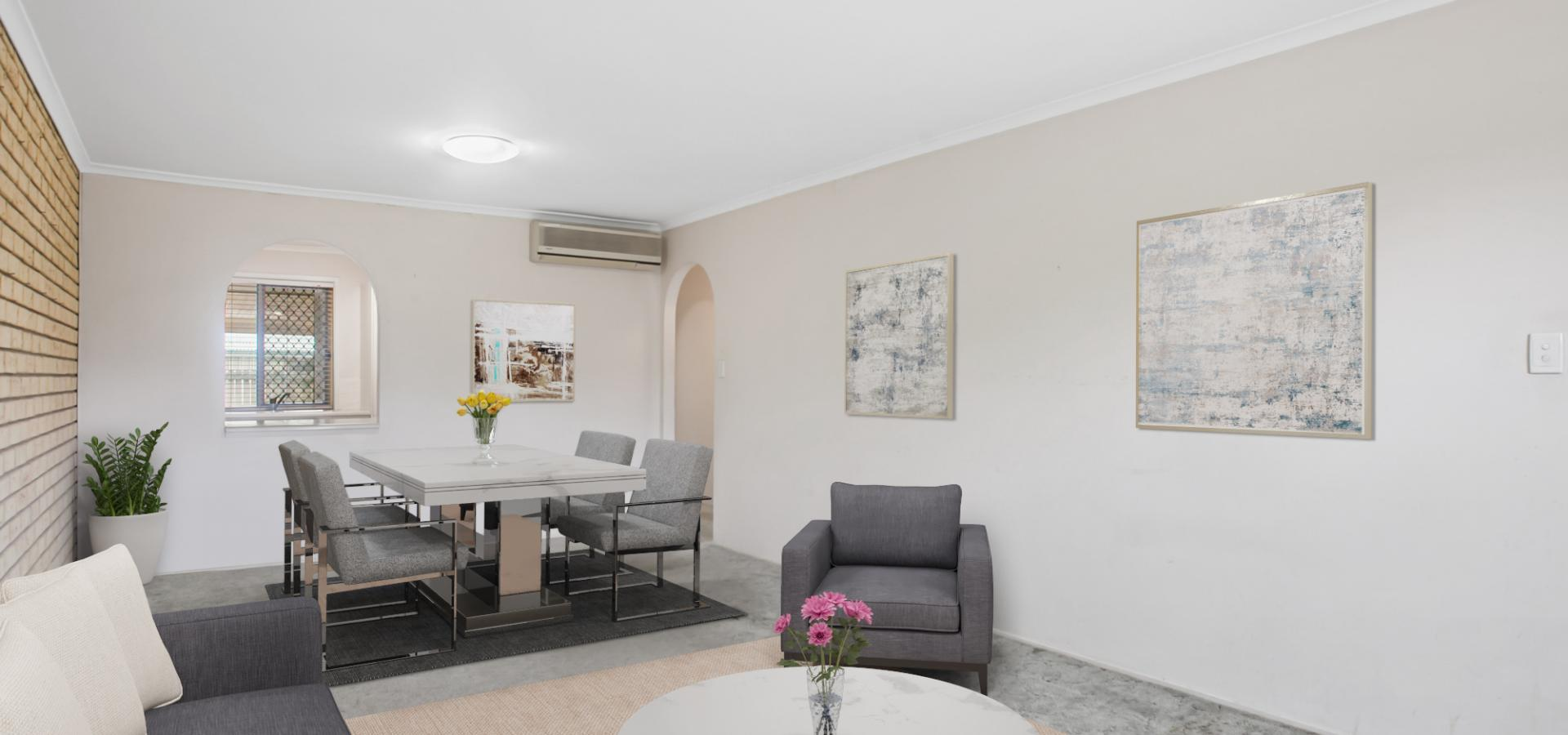 Great Opportunity - Beautifully Quiet Complex