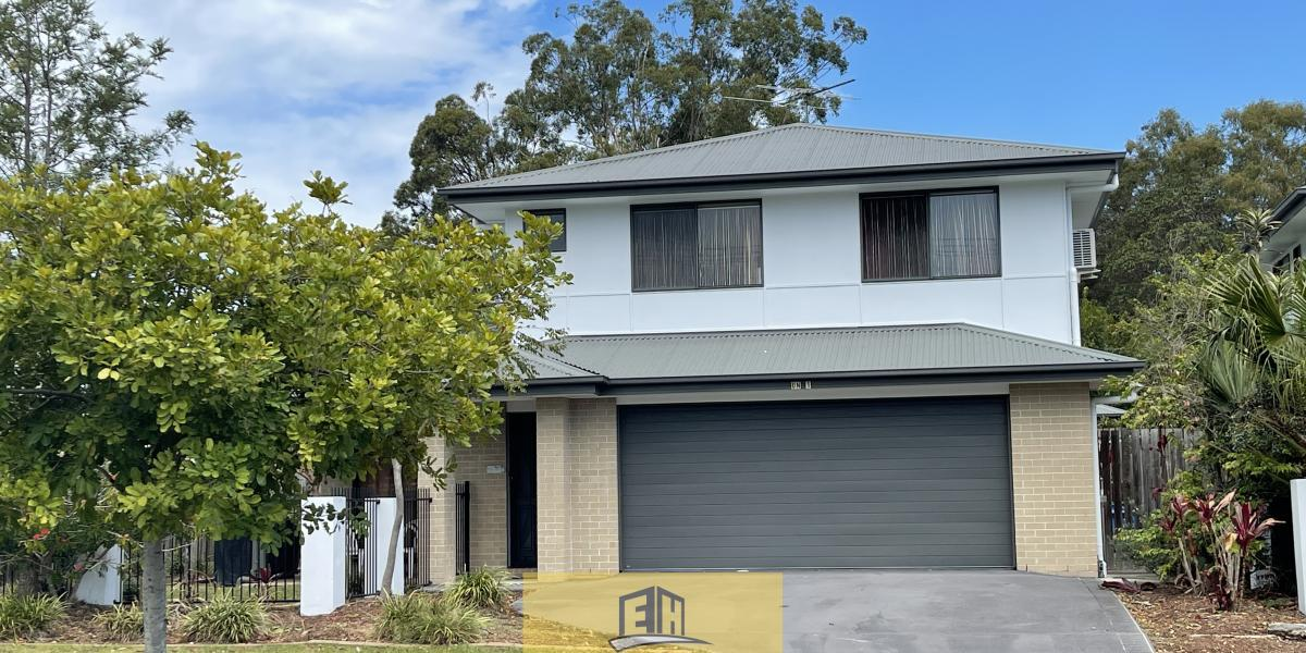 Modern Free Standing Townhouse with Street Frontage & Own Driveway – Great Return!