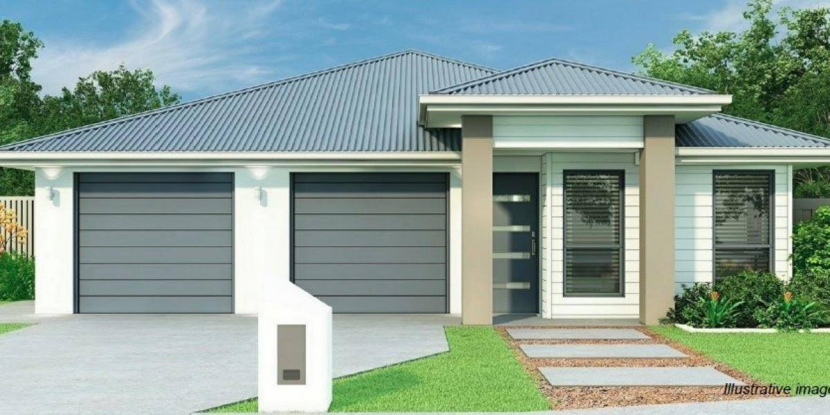 DUAL KEY HOME IN LOGANLEA