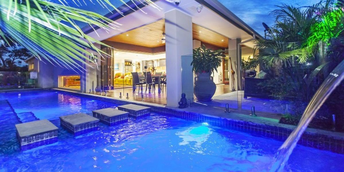 METRICON'S EX-DISPLAY HOME - QUALITY YOU DESERVE