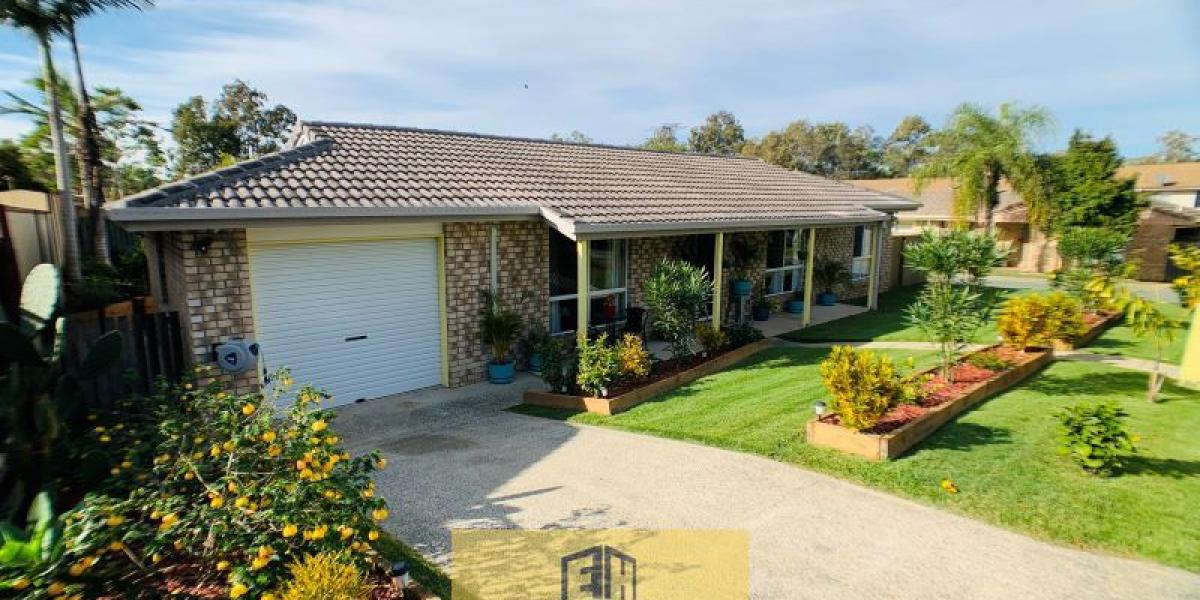 IMPRESSIVE HOME ON A CORNER BLOCK WITH BEAUTIFUL GARDENS LOADED WITH EXTRAS !!!