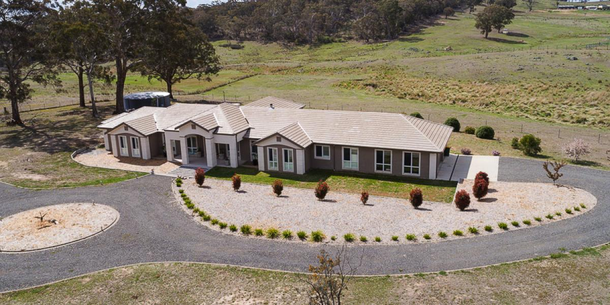Taliesin Estate – 37 Brindabella Place, Carwoola.