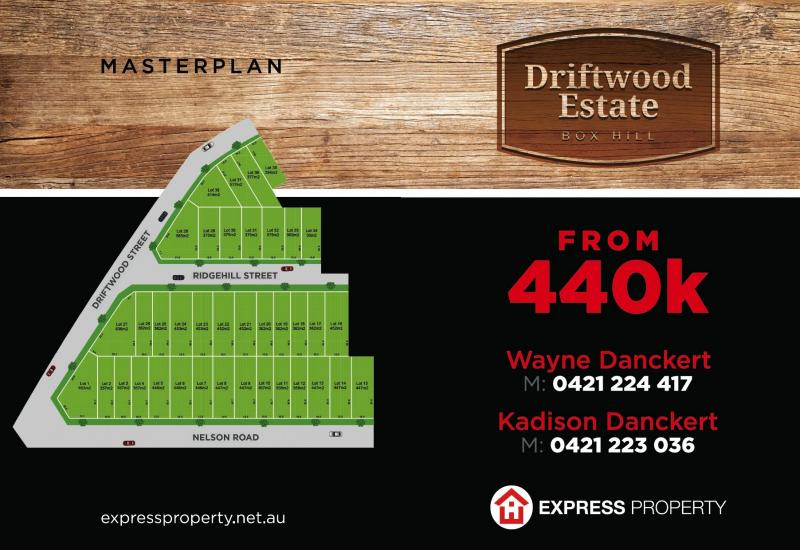 Driftwood Estate – Your Haven In The Hills
