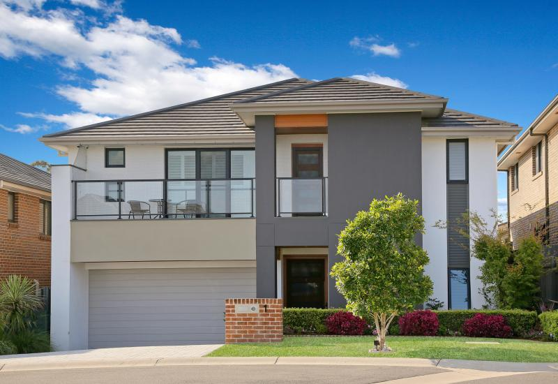 Executive Living Ideal For Large Families
