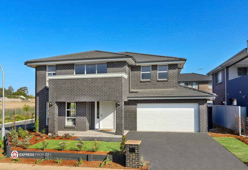 Just Completed and Ideal For Large Families!