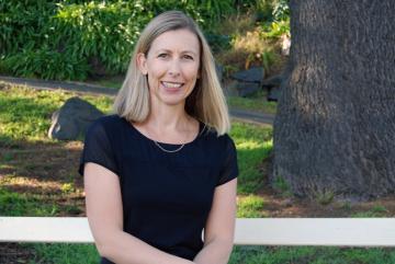 Tina Waldron