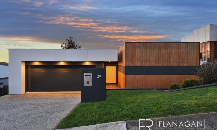 Spacious Contemporary Living At Its Very Best!