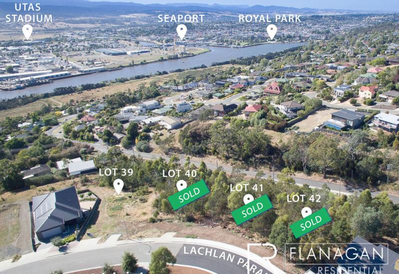 Exclusive Lachlan Parade Land