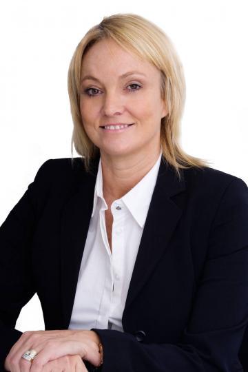 Muriel Crosby