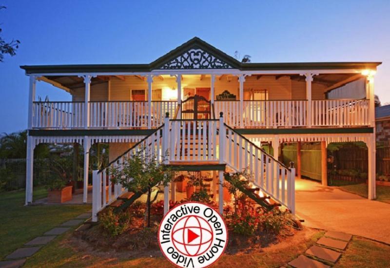 Executive Queenslander Style Home
