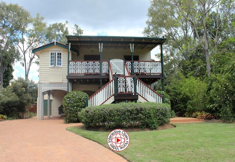 Stunning Queenslander 50m From The Beach