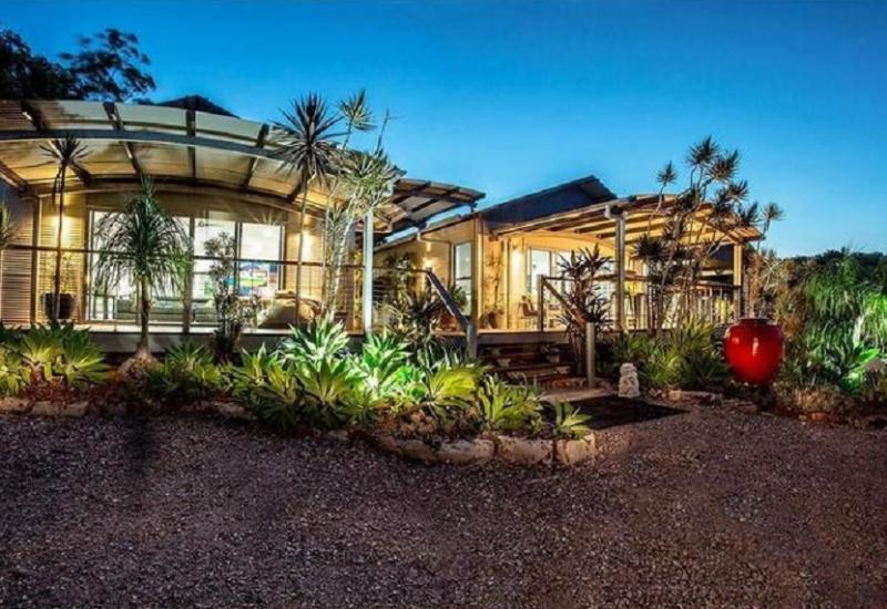Award Winning ECO Friendly Resort Lifestyle Living