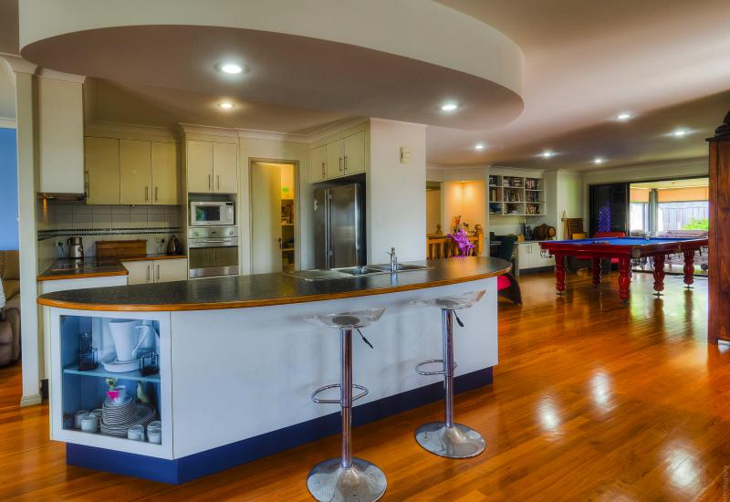 Immaculate And Elevated Home In The Heart Of Kawungan