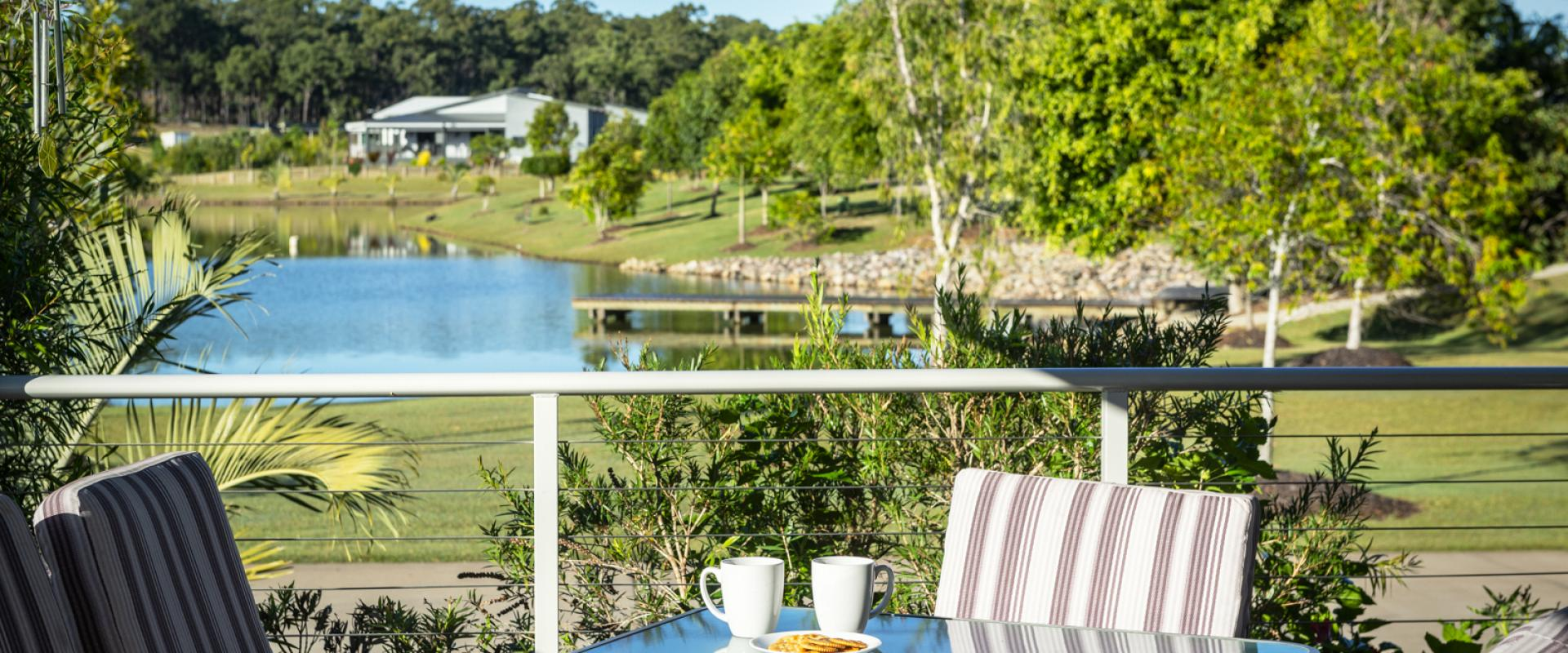 Fraser Coast Properties - OVER 50'S ULTIMATE RV LIFESTYLE COMMUNITY