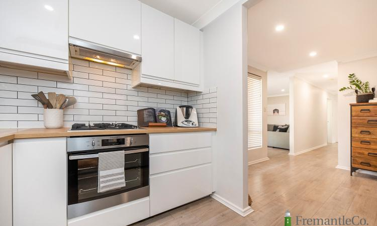 RENOVATED AND MOVE-IN READY!