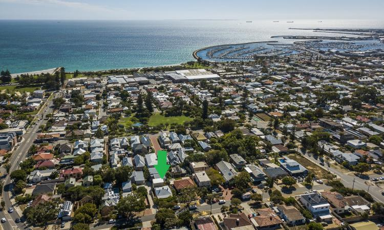 UNDER OFFER By Rebekah Vos-Jamieson FremantleCo