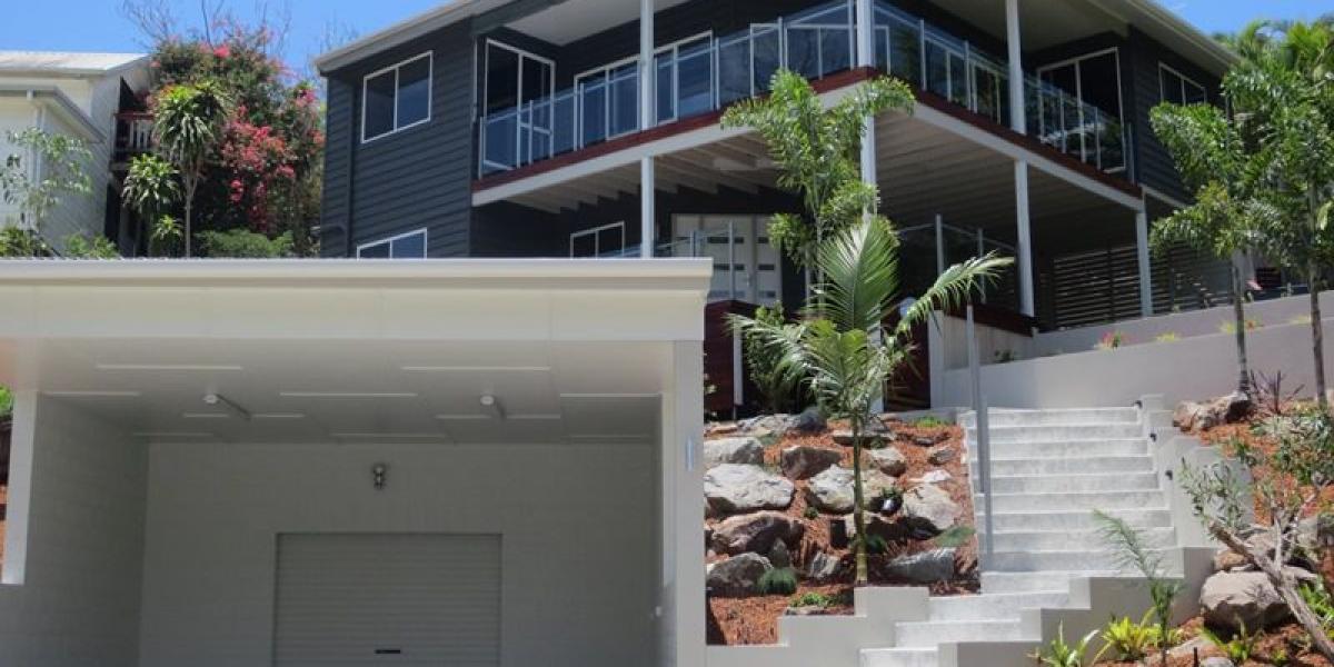 SUNSHINE BEACH/TRENDY HOUSE