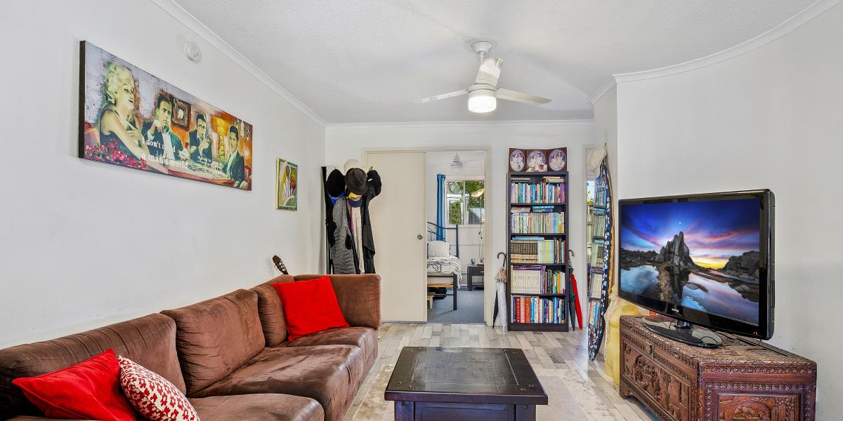 ABSOLUTE PERFECT INVESTOR / FIRST HOME BUYER OR HOLIDAY APARTMENT